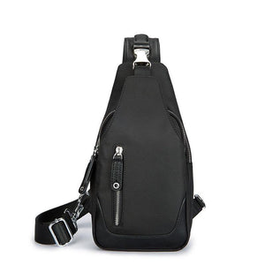 Black Crossbody Bag 9948