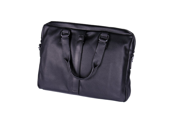 Messenger bag with handle 9970