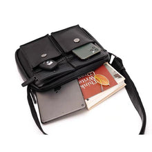 Load image into Gallery viewer, Black Sling Bag 3944