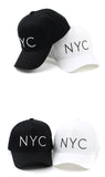 NYC cap (Black)
