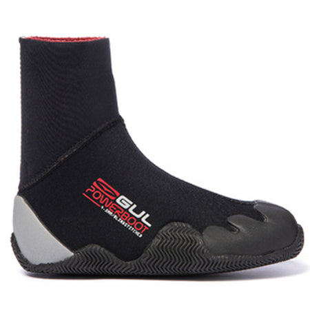 Gul Junior 5mm Power Boot - Black/Grey