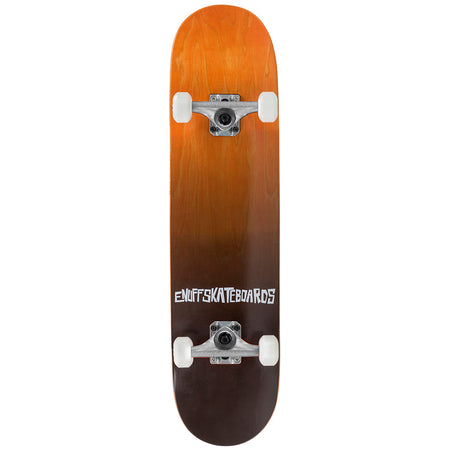 Enuff Fade Complete Skateboard -Orange - 7.75