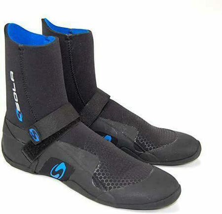 Sola 5mm Strapped Power Boot