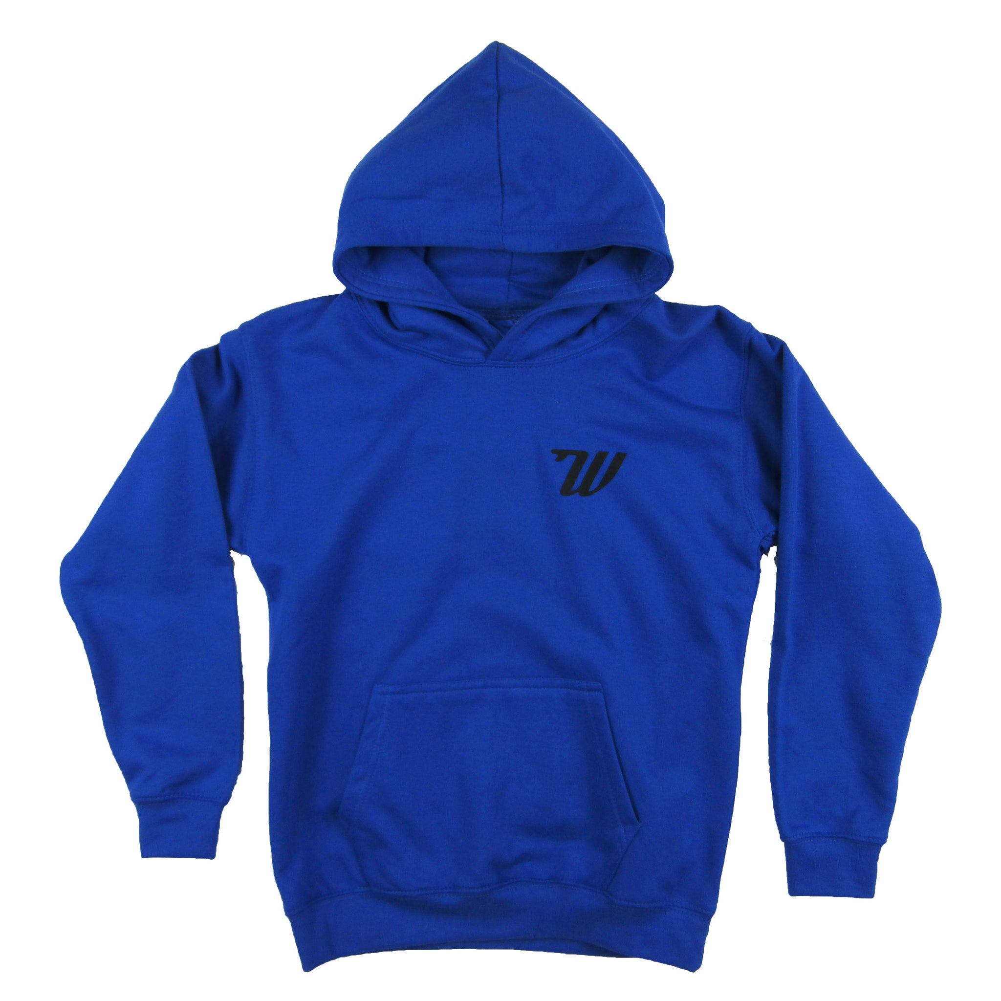 Woodies - Boys - Blue Hoody