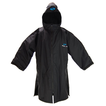 Sola Waterproof Changing Coat/Robe