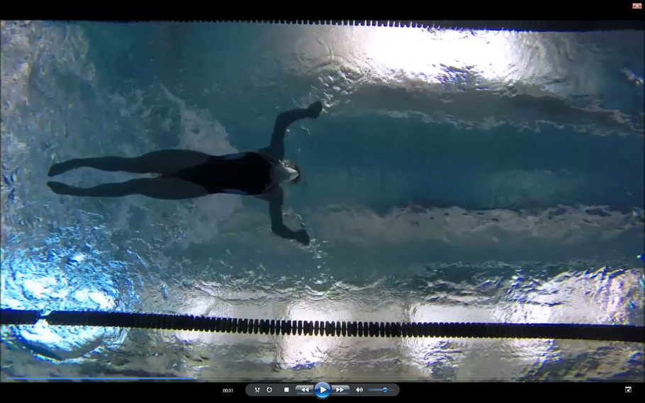 Machine Learning Breaststroke from Swimming Videos: A Coach's Vision