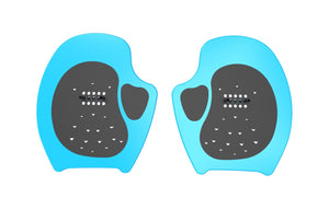 swim paddles for hands