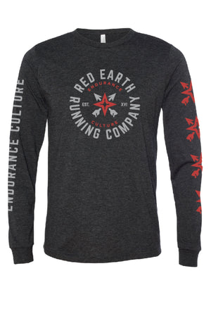 Endurance Culture Long Sleeve