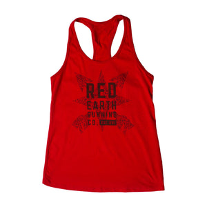 Red Earth Tank