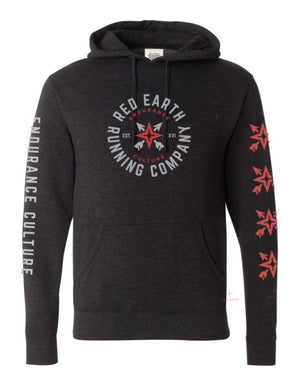 Endurance Culture Hooded Pullover