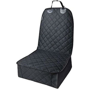 Universal Dog Front Car Seat Cover - Posh Pawz - 1