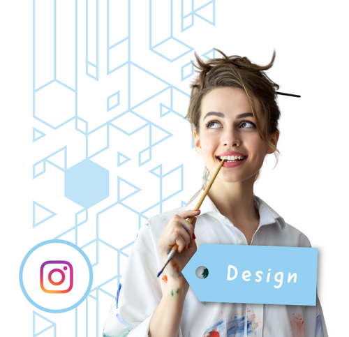 Design++ — Instagram Feed