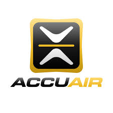 AccuAir airsuspension logo