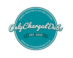 Only Charged Dubs Palkeet logo