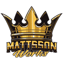 Mattsson Works Logo Favicon
