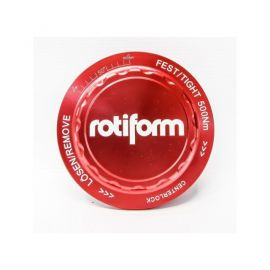 Rotiform Centre Lock