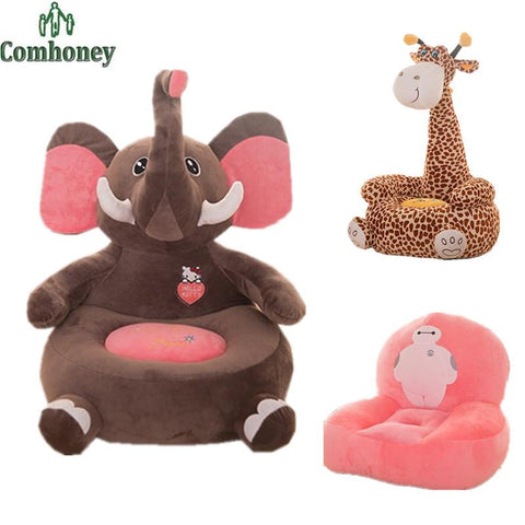 Baby Bean Bag Plush Animal Chairs-Shop Deal Anchor