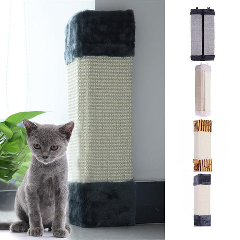 Cat Wall Corner Scratching Post-Shop Deal Anchor