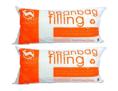 Virgin Bean Bag Chair Refill - 2 Pack-Shop Deal Anchor
