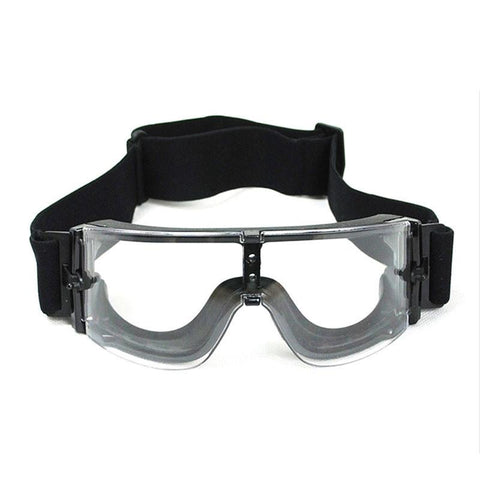 X800 Tactical Safety Goggles-Shop Deal Anchor