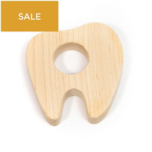 Tooth Wood Teether