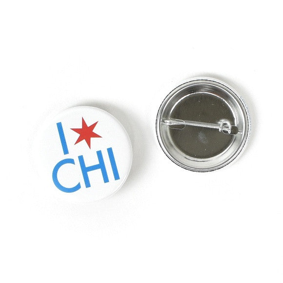 I Star Chi Button