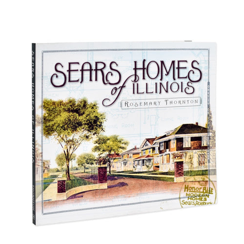 Sears Homes of Illinois