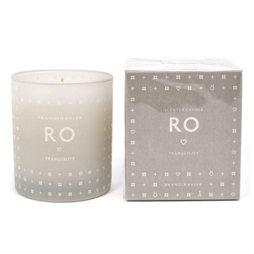 Ro Tranquility Candle