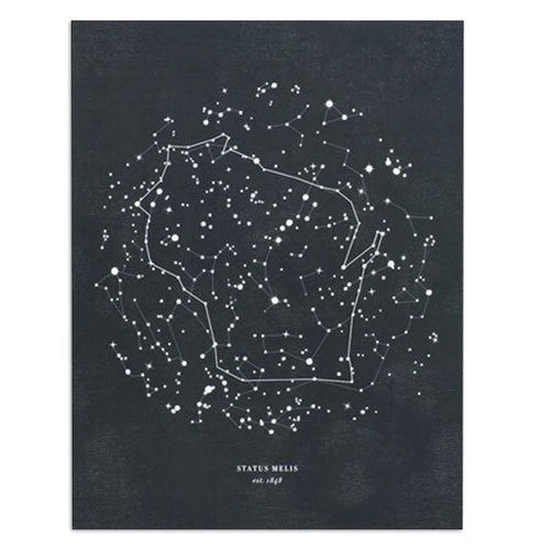 Wisconsin Constellation 8.5