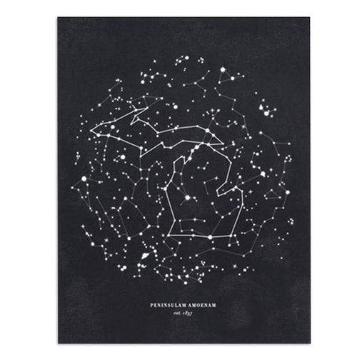Michigan Constellation 8.5