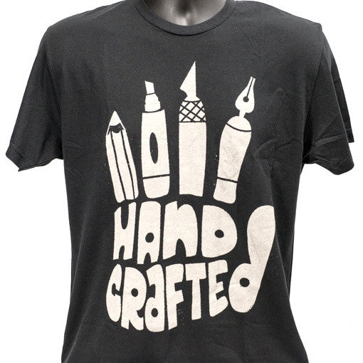 Hand Crafted Tshirt