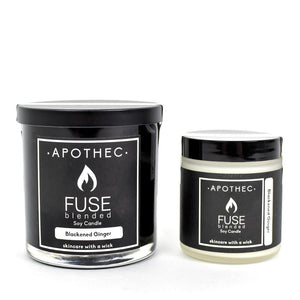 Fuse Soy Candle