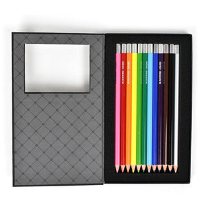 Blackwing Colored Pencils (Set of 12)