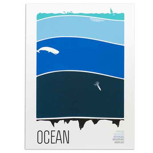 Science Collection - Ocean 18