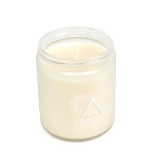 Lime Basil Mandarin Hand-Poured Soy Candle