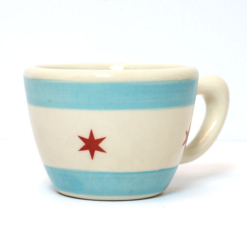 Chicago Flag 12 oz Mug
