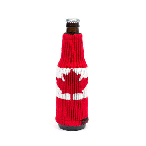 Oh Canada Freaker Bottle Sweater
