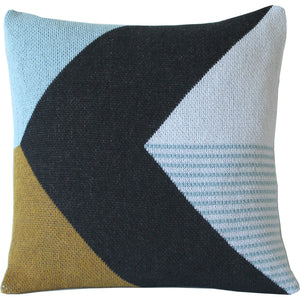 Go! Pillow Cover