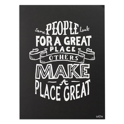 Make a Place Great 12