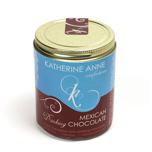Drinking Hot Chocolate 6 oz Jar