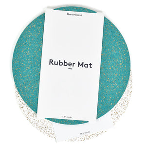 Rubber Table Mat