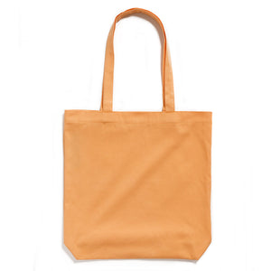 Merch Canvas Tote Bag
