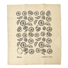 Basic Ingredients Kitchen Towel