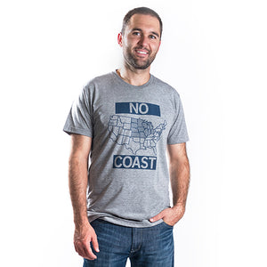 No Coast Tshirt