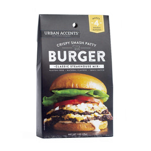Smash Patty Burger Seasoning