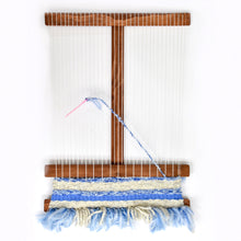 Wood Weaving Loom Kit