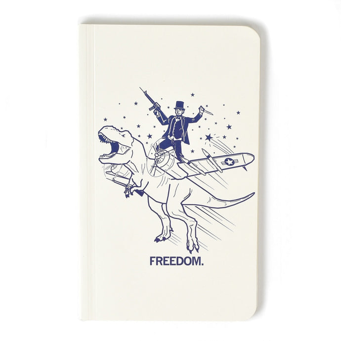 Freedom Notebook