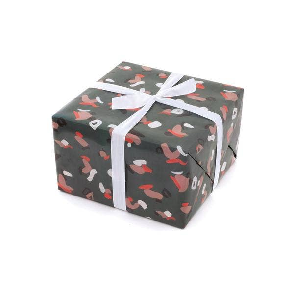 Cluster Gift Wrap Paper Sheets (Set of 3)