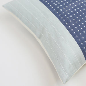 "Didi 26"" x 16"" Lumbar Pillow"