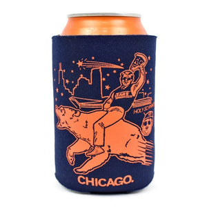 Chicago Bears Holy Schnikes Can Cooler